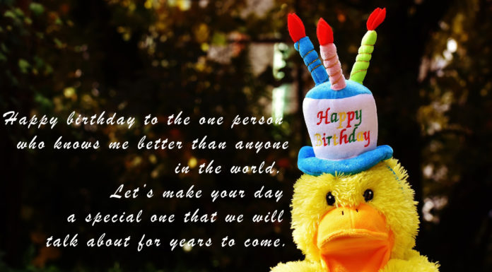 Happy Birth Day Wishes