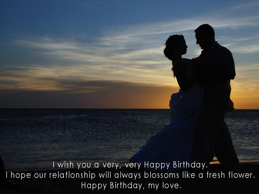 Birthday Wishes for Smart Boyfriend