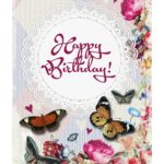 Birthday Cards for WhatsApps