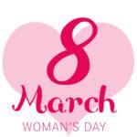 International Women's Day Greetings
