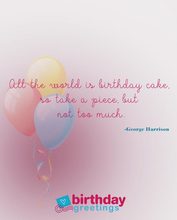 Happy Birthday Quotes Which Make Anyone Cheerful - 1Birthday