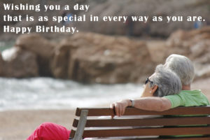 happy birthday wishes words