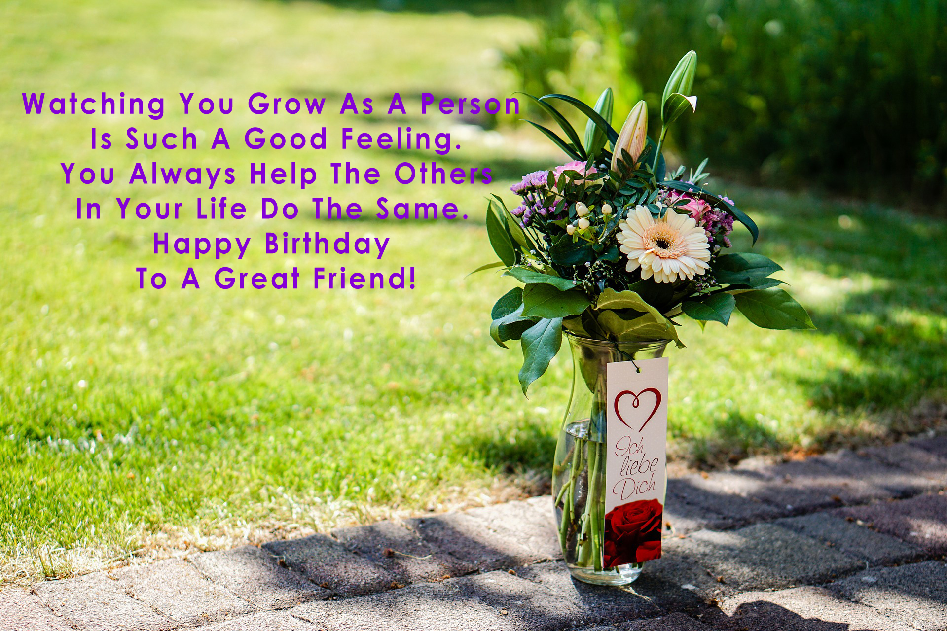 The 15 best birthday wishes friend 1birthday greetings birthday wishes for friend izmirmasajfo Choice Image