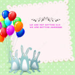 birthday quotes for life