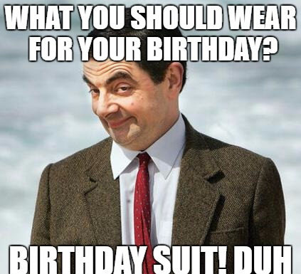 funny birthday images