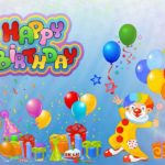 Happy Birthday Cards for Greetings