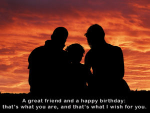 world best birthday wishes for family