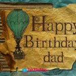 Birthday Wishes for Father Which Are Like Gifts