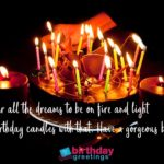 Happy Birthday Quotes Which Make Anyone Cheerful
