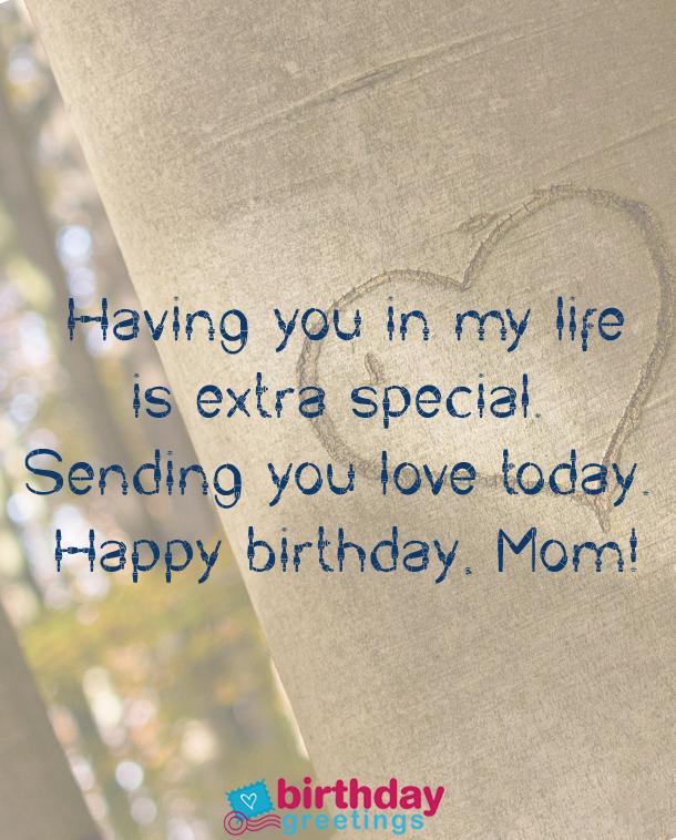 happy birthday mom whatsapp status