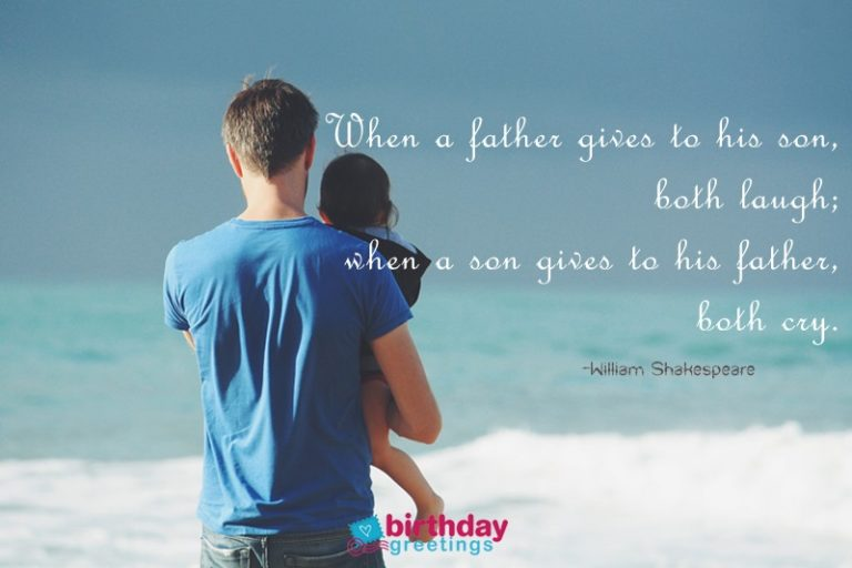 Father's Day Quotes – Nominate the Father in Your Life to the Superman