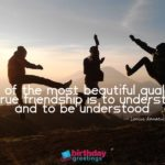 Best Friendship Quotes Which Will Make Your Friends Felt Delighted