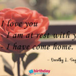 Best Happy Anniversary Quotes To Celebrate Your Love