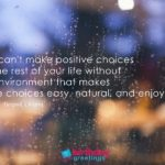 Positive quotes which will broaden your outlook