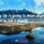 Quotes about life which make you lead easy life
