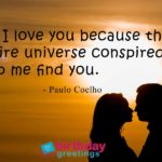 Cute Love Quotes Which Literally Mean Your Love To Beloved Ones