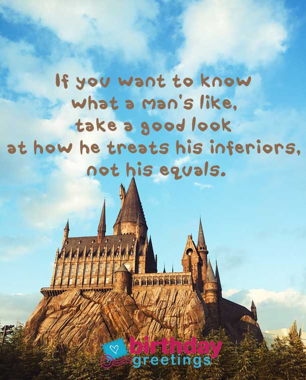 harry potter quotes love