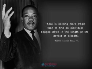 Martin Luther King Jr. Quotes On Leadership Inspire You To Greatness
