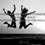 Quotes About Happiness And Smiling To Lead The Life Blissfully Happy