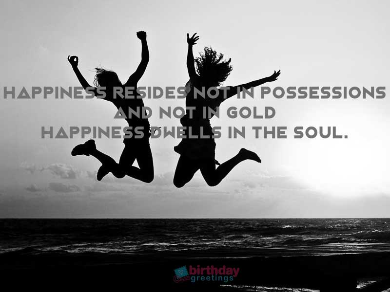Quotes About Happiness And Smiling