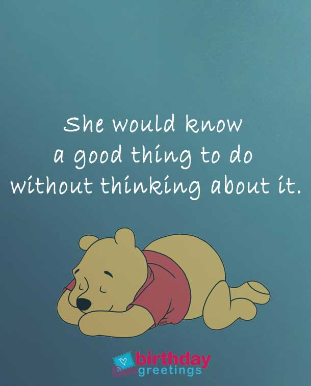 winnie the pooh quotes wedding