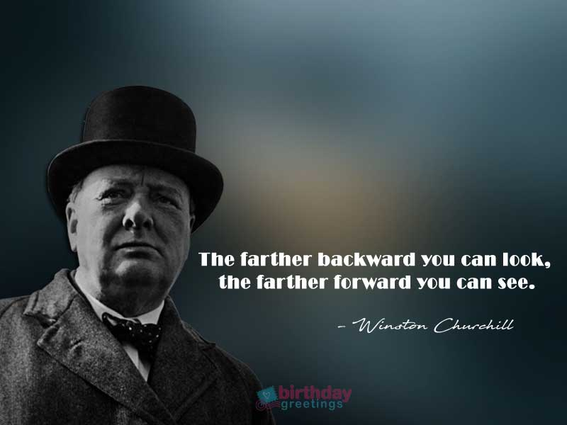 Winston Churchill Famous Quotes